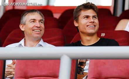Максиму Беляеву исполняется 21 год!