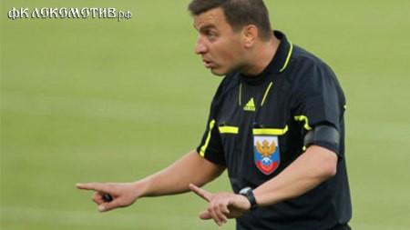 Игорь Егоров: Вилков признал ошибку...