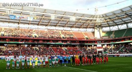 Юрий Дудь: Пора валить. Почему сборная России должна уехать из Москвы?
