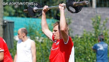 Ян Тигорев: «До 27 лет у меня не было ни одной травмы».