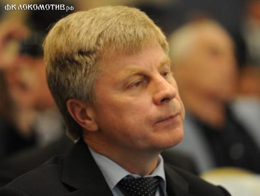 Толстых отказался от идеи выиграть ЧМ-2018.