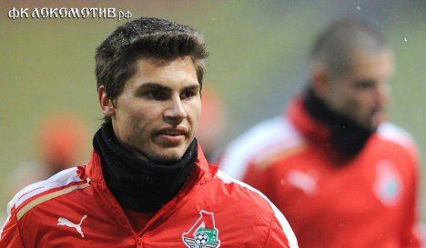 Беляев: стараюсь в молодёжной сборной абстрагироваться от клубных дел