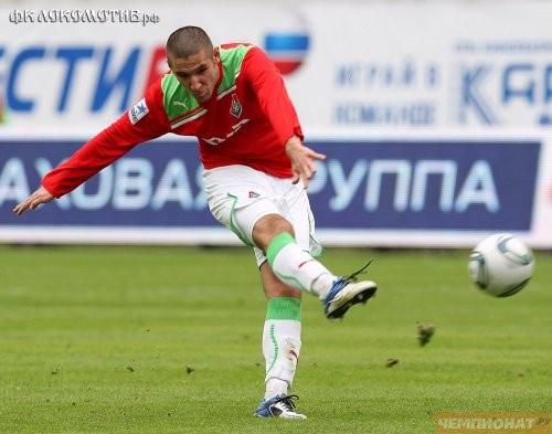 Тарас Бурлак: У нас в России к молодым игрокам относятся не так, как в Европе.