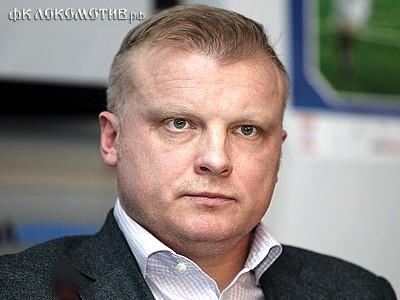 Кирьяков: Главное теперь не наложить в штаны в матче с Азербайджаном