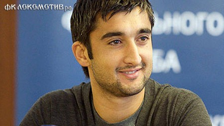 Самедов о матче с Азербайджаном: Капелло расскажет, как взломать автобус