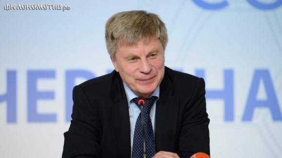 Толстых намерен отстранить некоторых арбитров Премьер-Лиги и уволить Роззетти