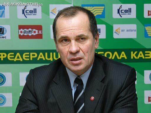 """Николай Левников: """"Не знаю, что меня планируют на замену Розетти"""""""