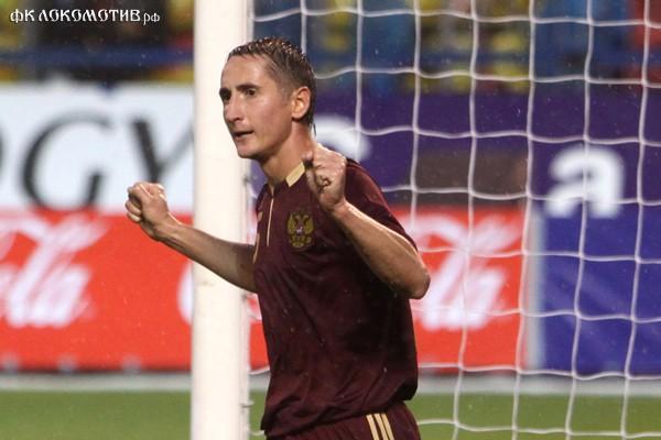 10 самых молодых футболистов в истории сборной России