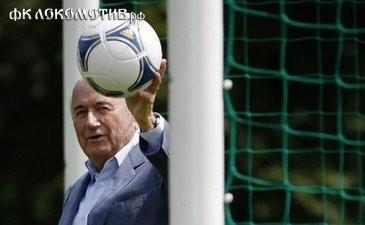 ФИФА одобрила обе системы определения взятия ворот