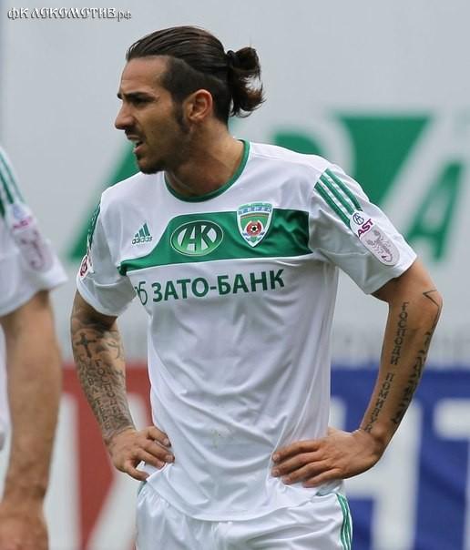 Благой Георгиев: «Рассчитываем взять реванш у «Локомотива»