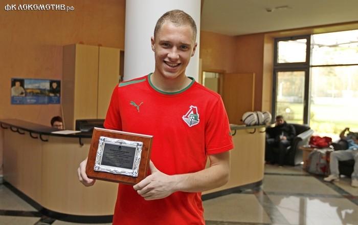 Мирослав Лобанцев: «Я зацепился за премьер-лигу и могу оставаться на этом уровне»