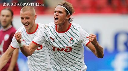 Дмитрий Тарасов: «Я еще только подхожу к оптимальной форме»
