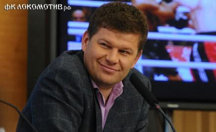 Вячеслав Малафеев выиграл суд у Губерниева