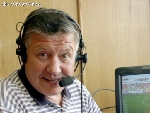 Геннадий Орлов: «Губерниев проиграл суд своим поведением»