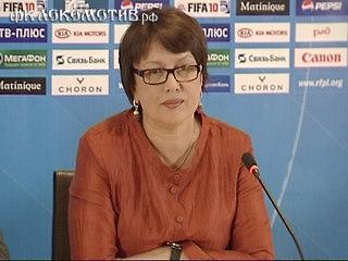 Ольга Смородская: Оснований для отставки Билича нет