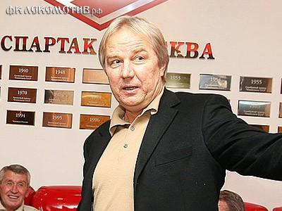 """Шавло: """"Локомотив"""" это не """"Реал"""""""