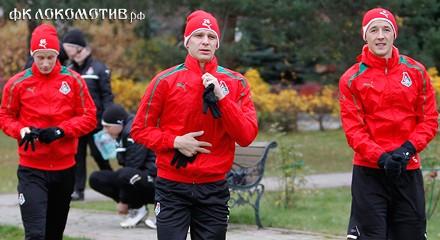 Ян Тигорев: «Удачу надо заслужить работой»