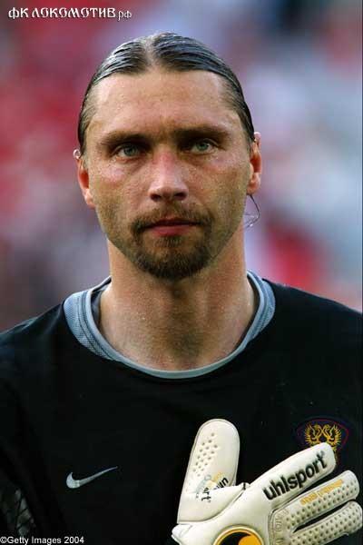 Сегодня Сергею Овчинникову исполняется 42 года