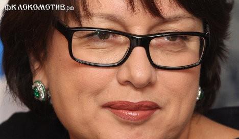 Смородская считает, что 19-20-е туры ЧР нужно перенести на 2013 год