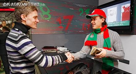 Награждение Андрея Ещенко призом игрока месяца пройдет в пятницу