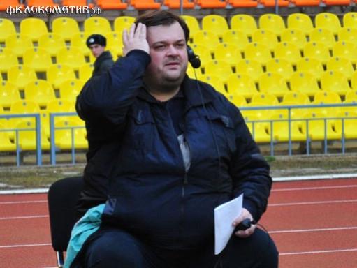 Василий Уткин: Скоро у нас никакого чемпионата не будет