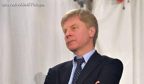 Заседание КДК РФС состоится, скорее всего, в четверг - Толстых.