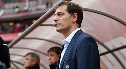 Славен Билич: «Нужно выложиться в оставшихся матчах и уйти на перерыв с хорошим результатом»