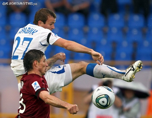 Рубин и Волга победителя не выявили