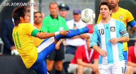 ФИФА назвала десятку лучших голов года