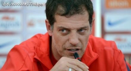 """Билич: не видел ни одной команды, которая была бы однозначно сильнее """"Локо"""""""