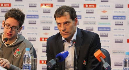 Билич уверен, что победа встряхнет