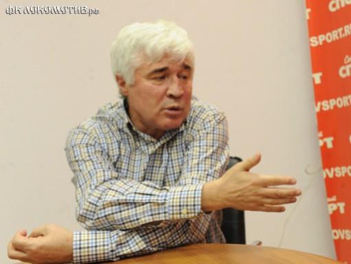 Объединимся с бундеслигой! Евгений Ловчев предлагает революционно реформировать РФПЛ.