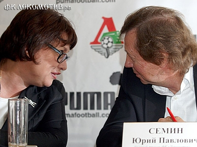 Оставьте, батенька! Мой взгляд на ситуацию в «Локомотиве»