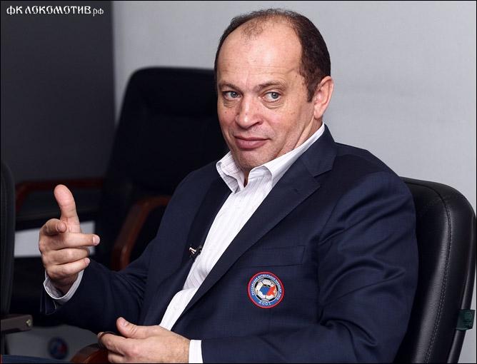 Сергей Прядкин: «Если руководители клубов премьер-лиги примут меморандум, то мы сможем создать календарь на новый сезон вручную»