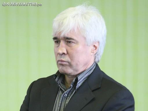 Евгений Ловчев: Толстых нужна команда и готовность к войне.