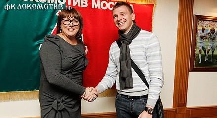 Ян Тигорев: «В понимании футбола Смородская может дать фору многим мужчинам»