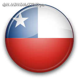 Сборная России сыграет с командой Чили