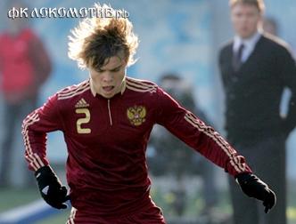 Светлана Кокорина: «Локомотив» предлагал Саше 7500 рублей в месяц»