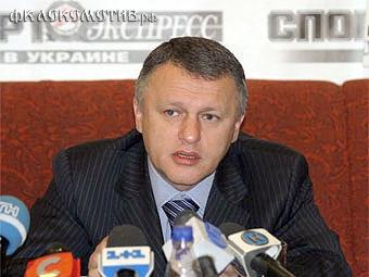 """И. Суркис: """"Динамо"""" при Сёмине не сумело сделать качественный шаг вперёд"""