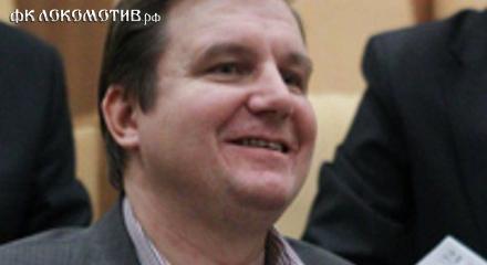 Игорь Ананских: В ближайшее время Владимир Путин подпишет закон о борьбе с договорняками