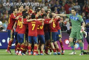 10 пунктов о Euro-2012
