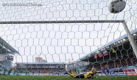 РФПЛ заняла 19-е место в рейтинге футбольных лиг по итогам 2012 года