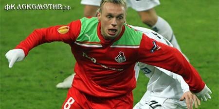 Денис Глушаков: Билич – самый слабый тренер из тех, с кем я работал