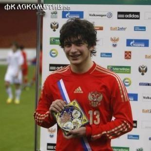 Аршак Корян: Когда будет предложение от национальной сборной Армении, тогда и поговорим