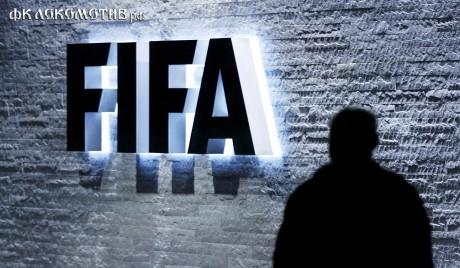 Сборная России осталась на девятом месте в рейтинге ФИФА