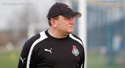 Сергей Полстянов: «До старта первенства еще много времени - и очень много работы»