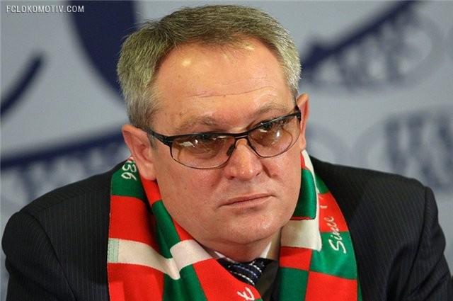 Юрий Красножан: Есть желание участвовать в реальных проектах