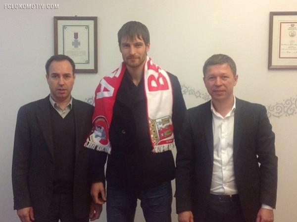 Вратарь молодежной сборной России Крицюк подписал контракт с «Брагой»