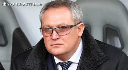 Юрий Красножан: Хотел бы, чтобы мне рассказали об упущениях в «Локомотиве»