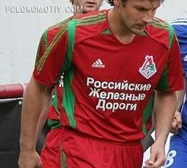 Сенников: в случае ухода Глушакова следовало бы дать шанс Лоськову
